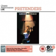 Pretenders - Isle Of View