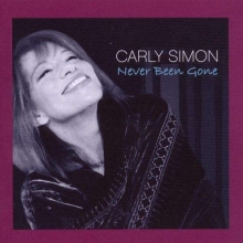 Never Been Gone - de Carly Simon