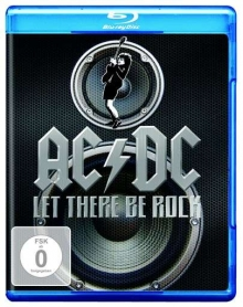 Let There Be Rock  (Tour-Film 1979) - de AC/DC