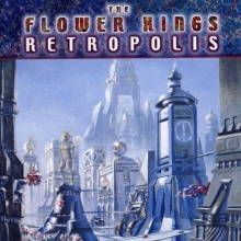 Retropolis - de Flower Kings