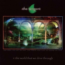 The World That We Drive Through - de Tangent