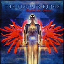 Unfold The Future - de Flower Kings