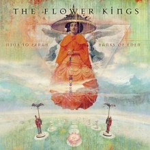 Flower Kings - Banks Of Eden