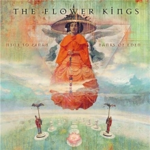 Flower Kings - Banks Of Eden (Special Edition)