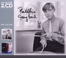 Phil Collins - Going Back / Testify
