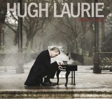 Hugh Laurie - Did not It Rain