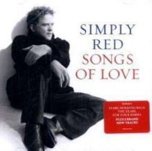 Songs Of Love - de Simply Red