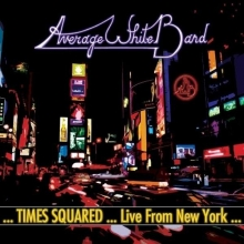 Average White Band - Times Squared