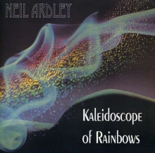 Kaleidoscope Of Rainbows - de Neil Ardley