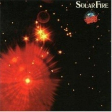 Manfred Mann - Solar Fire (Limited Edition)