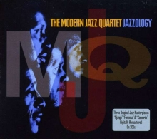 Jazzology - de Modern Jazz Quartet
