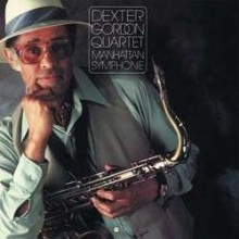 Manhattan Symphonie - Limited Edition - 180g - de Dexter Gordon