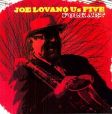 Joe Lovano - Folk Art (180g)