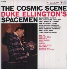 The Cosmic Scene (180g) - de Duke Ellington