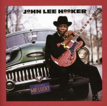 John Lee Hooker - Mr. Lucky