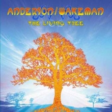 Jon Anderson - The Living Tree