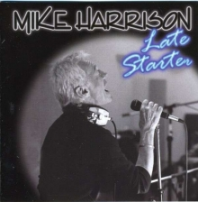 Late Starter - de Mike Harrison