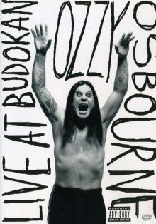 Live At Budokan - de Ozzy Osbourne