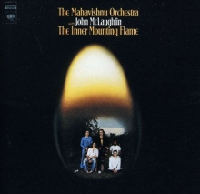 The Inner Mounting Flame - de Mahavishnu Orchestra