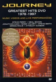 Greatest Hits 1978 - 1997 - de Journey