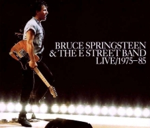 Live 1975 - 1985 - de Bruce Springsteen