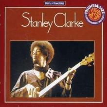 Stanley Clarke - de Stanley Clarke