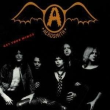 Get Your Wings - de Aerosmith