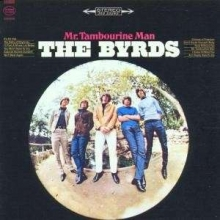 Mr. Tambourine Man - de Byrds