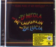 Friday Night In San Francisco - de Al Di Meola