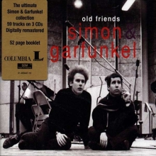Simon & Garfunkel - Old Friends