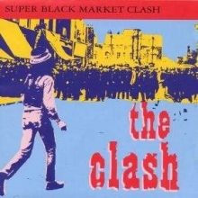 Super Black Market Clash - de Clash