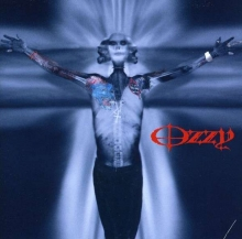 Down To Earth - de Ozzy Osbourne