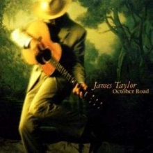October Road - de James Taylor