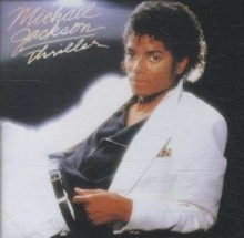 Michael Jackson - Thriller - Special Edition