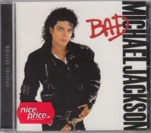 Bad - Special Edition - de Michael Jackson