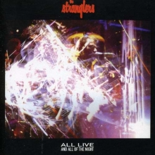 All Live And All Of The Night - de Stranglers