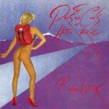 The Pros And Cons Of Hitch Hiking - de Roger Waters