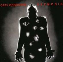Ozzmosis - de Ozzy Osbourne