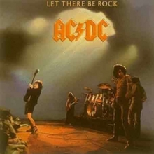 Let There Be Rock - de AC/DC