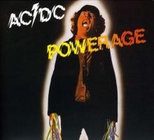 Powerage - de AC/DC