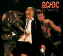 If You Want Blood You've Got It (180g) - de AC/DC
