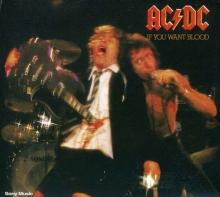 If You Want Blood You've Got It - de AC/DC
