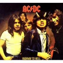 Highway To Hell - de AC/DC