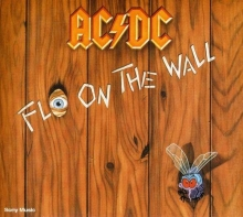 Fly On The Wall - de AC/DC