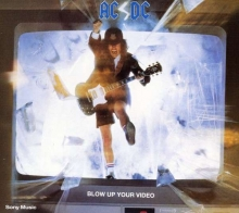 Blow Up Your Video - de AC/DC