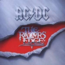 The Razor's Edge - de AC/DC