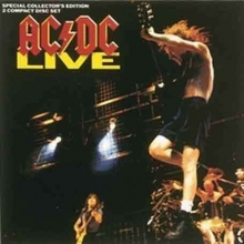 Live 1992 - Special Collector's Edition - de AC/DC