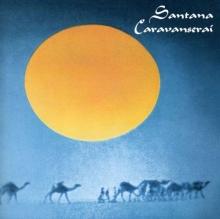 Caravanserai - de Santana