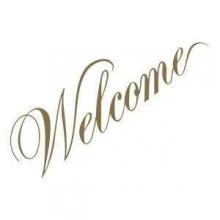 Welcome - de Santana