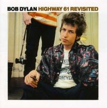 Highway 61 Revisited - de Bob Dylan